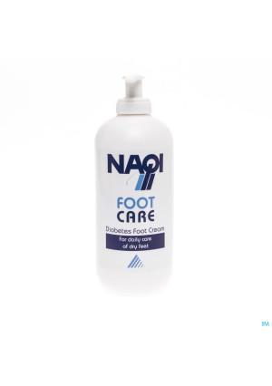 Naqi Foot Care 500ml2979011-20