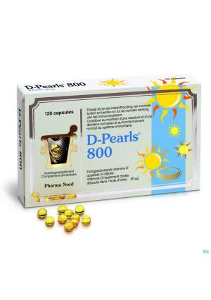 D-pearls 800 Caps 1202979912-20