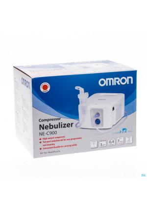 Omron C900 Compresseur-nebuliseur2982494-20