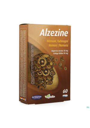 Alzezine Gel 60 Orthonat2982767-20
