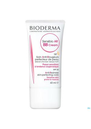 Bioderma Sensibio Ar Bb Creme Anti Rougeurs 40ml2985869-20
