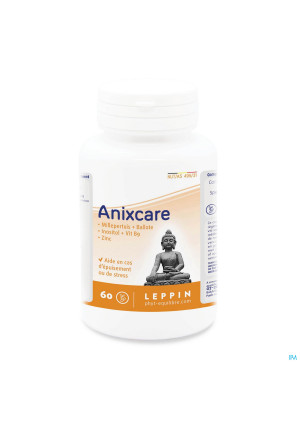 Leppin Anixcare Leppin Pot Caps 602997724-20