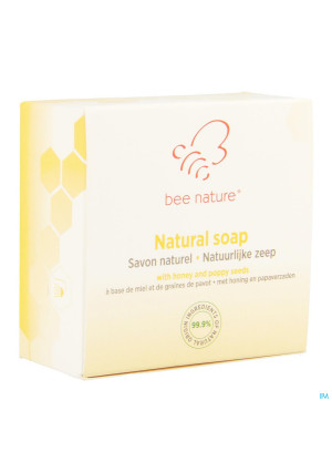 Bee Nature Savon Barre 100g2998771-20