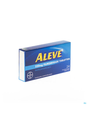Aleve Comp 243001880-20