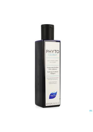 Phytocedrat Sh Huile Ess Cheveux Gras 250ml3002011-20