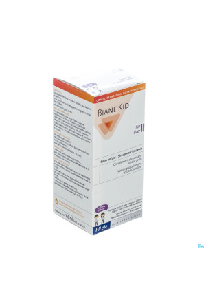 Biane Kid Fe Sirop 150ml3004066-20
