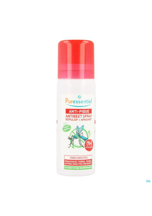 Puressentiel Anti-pique Spray 75ml3007044-20