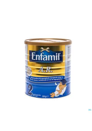 Enfamil Ar2 Pdr 800g3018728-20