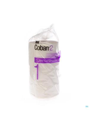 Coban 2 Lite 3m Bande Comfort 7,5cmx3,60m 1 207133019452-20