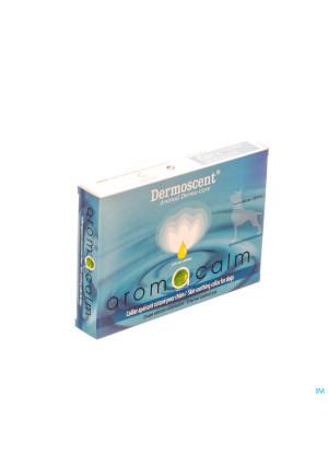 Dermoscent Aromacalm Chien Collier 60cm3031978-20