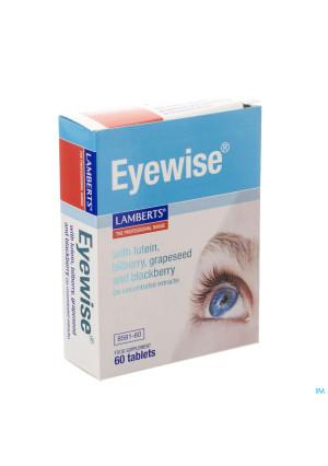 Lamberts Eyewise Tabl 603035144-20