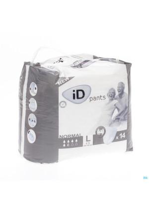 Id Pants l Normal 143039633-20