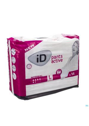 Id Pants Active l Normal 143039732-20