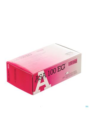 Asa 100 Eg Comp Gastro Resist 168 X 100mg3040532-20