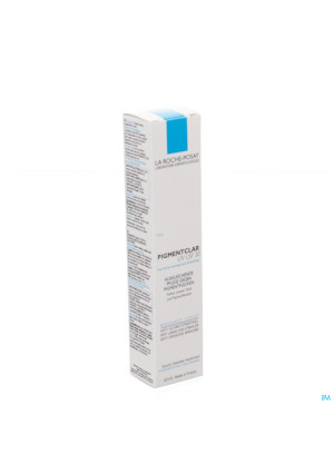 La Roche Posay Pigmentclar Uv Ip30 Soin Jour 40ml3045101-20