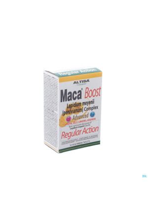 Altisa Maca Boost Cplx Advanced Tabl 303047651-20