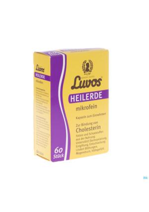 Adolf Justs Luvos Argile Medicinale Micro Caps 603047925-20