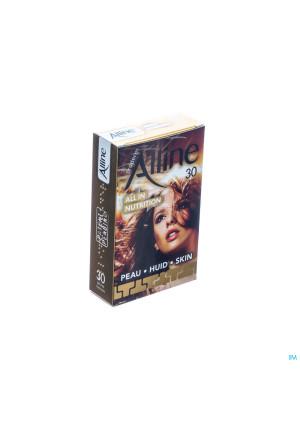 Alline Proderm Caps 303054020-20