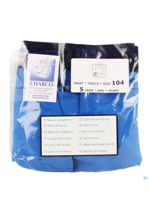 Culotte Charco Enu-reveil Garcon Taille 1043055167-20