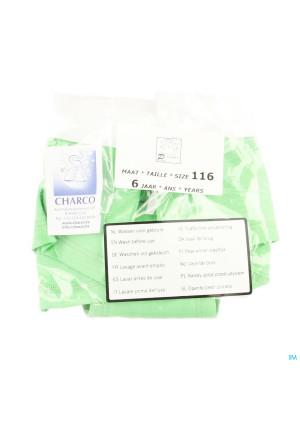 Culotte Charco Enu-reveil Fille Taille 1163055316-20