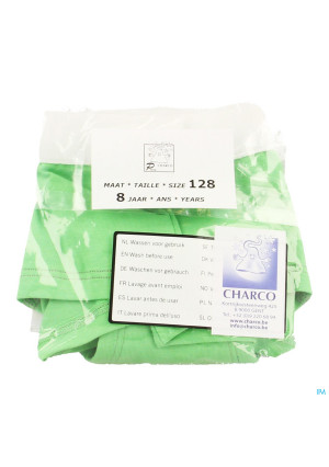 Culotte Charco Enu-reveil Fille Taille 1283055324-20
