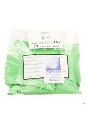 Culotte Charco Enu-reveil Fille Taille 1523055340-20