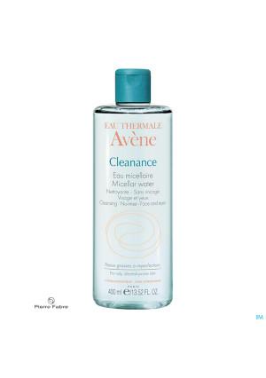 Avene Cleanance Eau Micellaire 400ml3056249-20