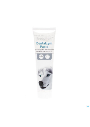 Beaphar Pro Dentalzym Paste Dentrifice 100g3065885-20