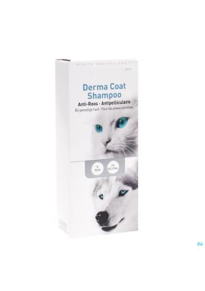 Beaphar Pro Dermacoat Shampoo Anti-pell. 200ml3066057-20