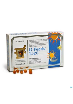 D-pearls 1520 Caps 803070331-20