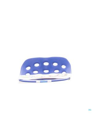 Backjoy Posture+ Siege-coquille Bleu Marin3071784-20