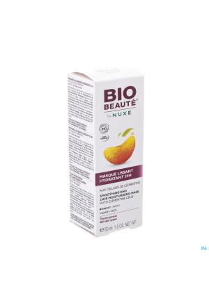 Bio Beaute Masque Lissant Hydra 24h Clement. 50ml3073152-20