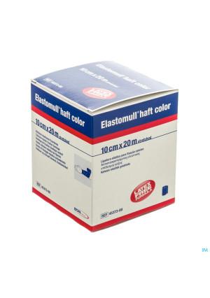Elastomull Haft S/latex 10cmx20m Bleu 45373003078862-20