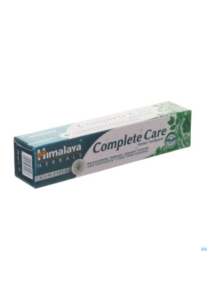 Himalaya Complete Care Dentifrice Herbes 75ml3081361-20