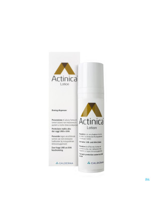 Actinica Lotion SPF50+ 80g3084860-20