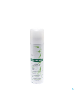 Klorane Capil. Sh Sec Avoine Spray 150ml3096807-20