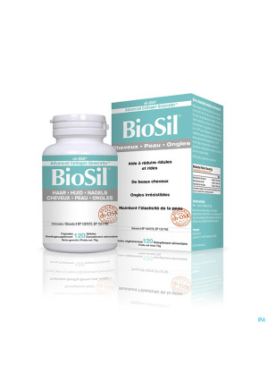 Biosil Caps 1203097037-20