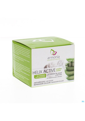 Armonia Natureal Helix Active Creme 50g3113248-20