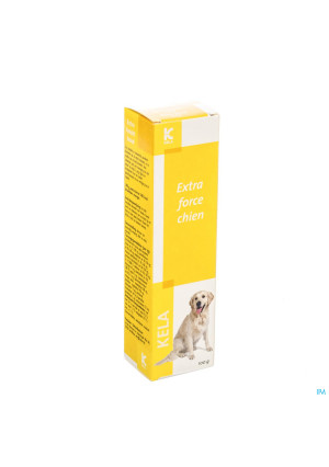 Extra Force Chien Pate 100g3115805-20