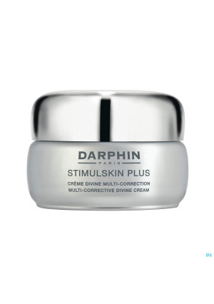 Darphin Stimulskin+ Cr Divine Cor. Ps-pts Pot 50ml3116969-20