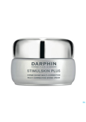 Darphin Stimulskin+ Cr Divine Corr.pn-ps Pot 50ml3116977-20
