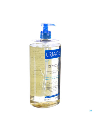Uriage Xemose Huile Nett Apaisante Ps-pts 1l3122470-20