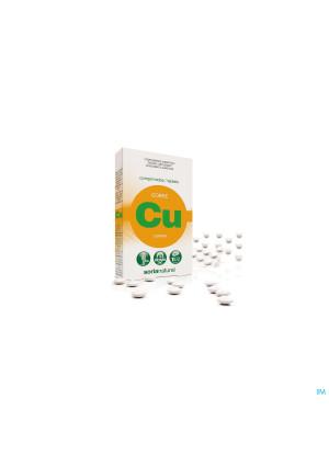 Soria Cuivre Cu retard 24 compr.3126448-20
