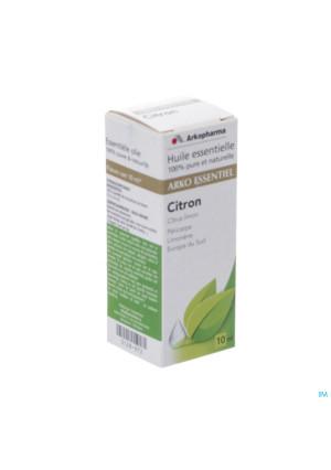 Arko Essentiel Citron 10ml3128972-20