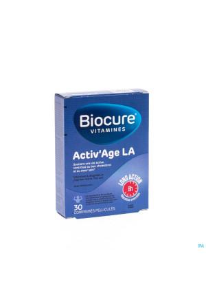 Biocure Activ Age La Comp Pell. 303130929-20