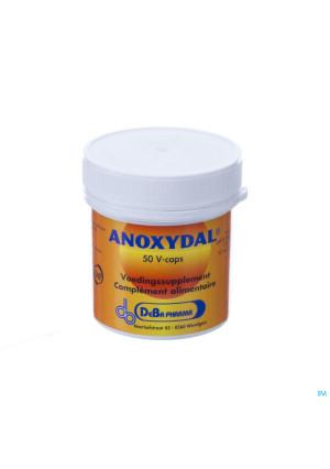 Anoxydal V-caps 50 Deba3134194-20