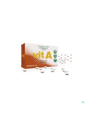 Soria Vitamine A retard 48 compr.3136058-20