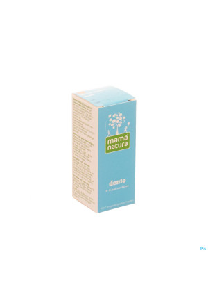 Mama natura dento 10 ml gouttes orales3137080-20