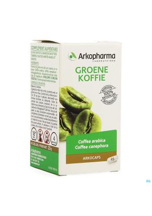 Arkogelules Cafe Vert Nf Caps 453139383-20