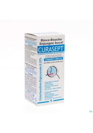 Curasept Bain De Bouche 0,12% 200ml3140969-20